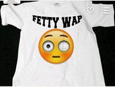 fetty wap emoji