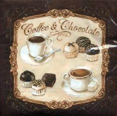Caffee & Chocolat