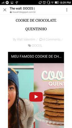 Receita completa no blog itswall.blogspot.com.br