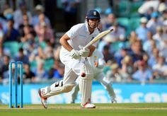 New dad Cook set to break England Test record in Bangladesh