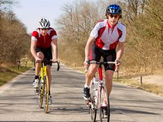 3 Cycling Workouts to Help You Conquer Hills | ACTIVE