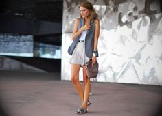 THE MIRROR SHOES   My Daily Style en stylelovely.com
