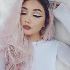 Tendance Maquillage Yeux 2017 / 2018 Magnifique! @ OhMyGeeee