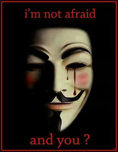 Wear your mask, do  not fear.....