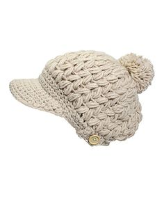 Look what I found on Sand Newsboy Beanie Funky Fashion, Cute Fashion, Fashion Beauty, Knit Crochet, Crochet Hats, Crochet Things, Crochet Ideas, Star Clothing, Winter Headbands