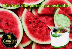 Pastrues pa ujë i ushqimit Imperial Tech. Watermelon, Tech, Fruit, Life, Technology