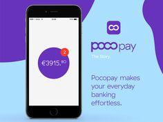 Pocopay App