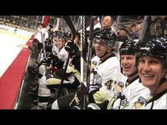 Video from day 2 of the 2013 Mario Lemieux Fantasy Hockey Camp    http://www.mariolemieux.org/events/mario-lemieux-fantasy-hockey-camp/