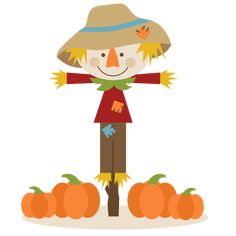 Scarecrows SVG cutting files for scrapbooking fall svg cut files for cricut cute cut files free svg cuts Image Clipart, Cute Clipart, Stencil, Make A Scarecrow, Birthday Bulletin Boards, Cute Cuts, Silhouette Design, Silhouette Cameo, Fall Halloween