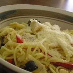 Low Potassium Recipes on Pinterest | Easy Tuna Casserole, Linguine ...