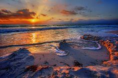 Amazing beaches at G