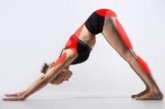 yoga fitness,yoga for beginners,yoga poses,yoga stretches Vinyasa Yoga, Ashtanga Yoga, Yoga Fitness, Workout Fitness, Yoga Inspiration, Yoga Poses For Men, Muscular Strength, Yoga Posen, Plank Workout