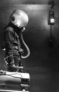 The sales of Kirby vacuum cleaners on Station D Moon Base were not good.  Seems all the dust & dirt was outside while inside, air purifiers were working really well.  No sympathy for the Working Man....