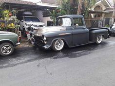 Klasik Truk Pickup Amrik..Silahkan Dikoleksi - LAPAK MOBIL DAN MOTOR BEKAS