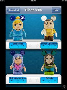 Mouse Vault App Review ~ Walt Disney World Hints