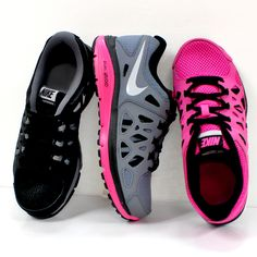 #NIKE DUAL FUSION RUN 2 - Great athletes need great gear! #ShopWSS #justdoit