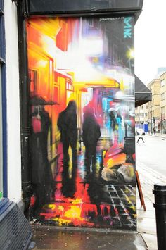 #ravenectar #streetart #art #graffiti