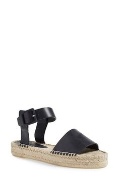 621b029ab32 Free shipping and returns on Vince  Edina  Espadrille Sandal (Women) at  Nordstrom