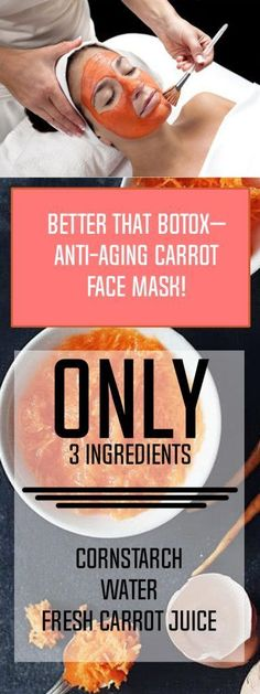 A fast lifestyle can exhaust every one of us, and the wrinkles on your face show how actually tired you are. We have the ideal solution for you– a homemade anti-wrinkle face mask. Its effect is almost equal as the effect you get after a botox treatment. To prepare this mask you need a tablespoon Continue Reading
