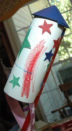 Super Rocket!