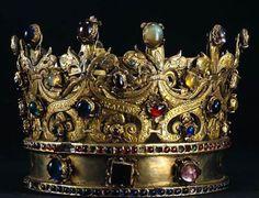 1760 Portuguese Crown