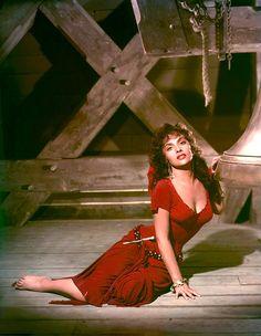 Esmeralda - Gina Lollobrigida