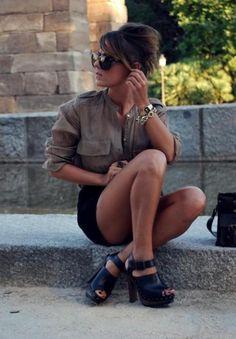 curb side fashion