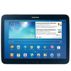 Tablet Samsung Galaxy Tab 3 16 GB  10.1 negra GT P5210zwaphe #iphone #blogtecnologia #tecnologia Visita http://www.blogtecnologia.es/producto/tablet-samsung-galaxy-tab-3-16-gb-10-1-negra-gt-p5210zwaphe