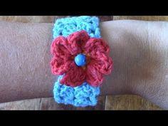 YouTube Crochet Necklace, Youtube, Jewelry, Jewlery, Jewerly, Schmuck, Jewels, Jewelery, Youtubers