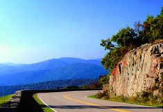 Skyline Drive Shenandoah Valley