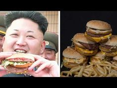 (9) 10 Reasons North Koreans Believe Kim Jong-un Is A GOD - YouTube