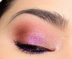 Pop of Purple - Christine @ Temptalia