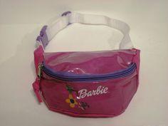 Pink Barbie Waist Pack