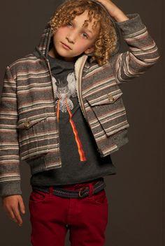 O.m.g. I love this kid.