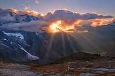 Divine Light by Trevor Anderson on 500px