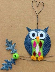 Denim crafts (1)
