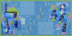 All Wet by Lukasmummy, via Flickr