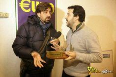 Matteo Salvini e il Tapiro d'Oro per l'assenteismo in Ue  http://tuttacronaca.wordpress.com/2014/01/18/matteo-salvini-e-il-tapiro-doro-per-lassenteismo-in-ue/