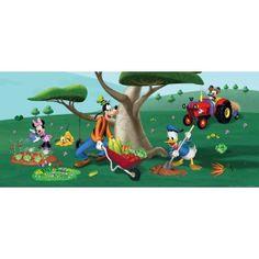 Mickey gyerek poszter cm x 90 cm) Ikea Hack, Disney, Minnie, Baby, Kids Rooms, Decorating Rooms, Donald Duck, Baby Humor, Infant