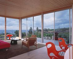 Craig Steely Architecture | Lavaflow 2
