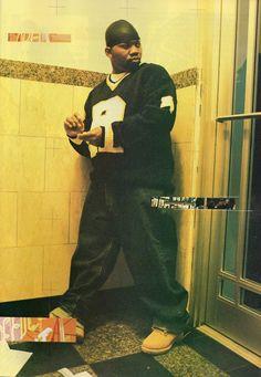 Raekwon. '97