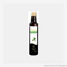 Spaanse Olijfolie met mint aroma - OLÉ TRADING