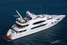 ZOOM ZOOM ZOOM, type:Yacht, built:2005, GT:465, http://www.vesselfinder.com/vessels/ZOOM-ZOOM-ZOOM-IMO-9350587-MMSI-319395000