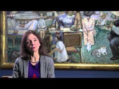 Pierre Bonnard, les couleurs de l'intime 2015 03 22  https://www.youtube.com/watch?v=mpmFFZUndkk
