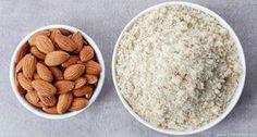 Infos, Tipps und Rezepte zum Backen mit Mandelmehl