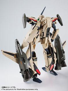 DX超合金 VF-19ADVANCE   魂ウェブ