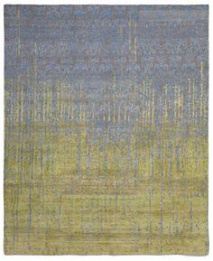 Lost Weave 4 in 240x170cm
