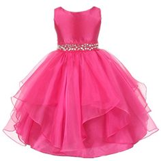 Cheap teenage girls clothes, Buy Quality girls clothes directly from China girls party wear Suppliers: Pageant Girl Wedding Dress Girls Party Wear Summer Children's Clothing Kid Formal Events Occasion Ball Gown Teenage Girl Clothes Kids Flower Girl Dresses, Wedding Dresses For Kids, Girls Dresses, Party Dresses, Dress Party, Tutu Dresses, Summer Dresses, Evening Dresses, Princesse Party