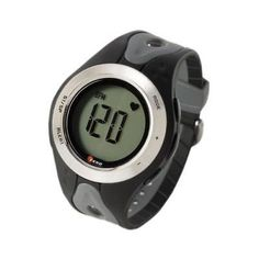 Heart Rate Monitors 177841: Ekho Fit-18 Heart Rate Monitor Watch -> BUY IT NOW ONLY: $47.5 on eBay!