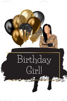 Happy Birthday Celebration, Happy Birthday Messages, Happy Birthday Greetings, Birthday Quotes, Girl Birthday, Birthday Cards, Birthday Ideas, Happy Planner Cover, Happy Anniversary